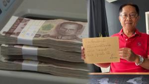 """เงินเดือนออกแล้ว เก็บเงินสดให้มากที่สุด """"ศิริวัฒน์แซนด์วิช"""" เตือน """"หมดยุคเศรษฐกิจรุ่งเรือง"""""""