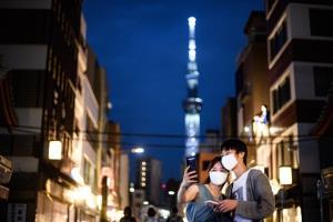 ญี่ปุ่นจะไม่ประกาศภาวะฉุกเฉินซ้ำ แม้ผู้ติดเชื้อโควิดกลับมาเพิ่ม