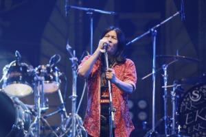 อ.ไข่ มาลีฮวนน่า ชวนเพื่อนศิลปินจัดคอนเสิร์ตเยียวยากำลังใจคนดนตรี