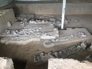 ผู้ว่าฯ สุพรรณบุรี แจงพร้อมสนับสนุนโบราณคดีหนองราชวัตร แต่ติดที่ข้อจำกัดงบประมาณ