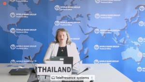 ธนาคารโลกหั่นจีดีพีไทยปีนี้ติดลบ 5% ห่วงคนตกงานพุ่ง 8.3 ล้านคน
