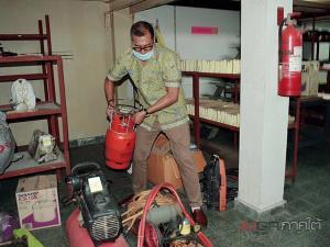 คนสตูลขนชุดกรวดน้ำ-ขันน้ำมนต์ และเครื่องมือทำมาหากินเข้าโรงจำนำรับเปิดเทอมยุคโควิด-19