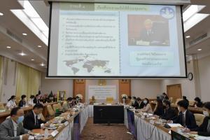 บอร์ดเมดิคัล ฮับ เคาะแนวทางรับต่างชาติเข้ารักษา นัดหมายล่วงหน้า-จ่ายเงินเอง ดันไทยเมืองหลวงโลกดูแลสุขภาพ