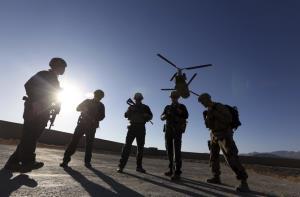 นิวยอร์กไทมส์แฉต่อ'ทรัมป์'รู้ตั้งแต่กุมภาฯ รัสเซียจ่ายค่าหัวทหารUSในอัฟกานิสถาน