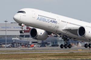 โควิด-19 ทุบธุรกิจการบินย่อยยับ แอร์บัสแถลงจะลดคนงานทั่วโลก 15,000 อัตรา