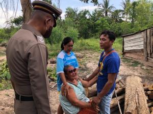 เมียถูกยิงตายคาบ้านเค้นสอบผัวยังปฏิเสธ ชาวบ้านแฉขี้เมาทะเลาะเมียบ่อย