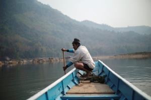 ลาวเดินหน้า 'เขื่อนหลวงพระบาง' บนน้ำโขง สานต่อแผนแบตเตอรี่เอเชีย แม้เพื่อนบ้านวิตกกระทบสิ่งแวดล้อม