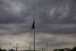 ชุ่มฉ่ำทั่วไทย! เตือน 32 จังหวัด ฝนตกหนัก-ระวังอันตราย กทม.-ปริมณฑล โดนร้อยละ 40