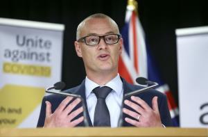 รมว.สาธารณสุขนิวซีแลนด์ 'ลาออก' หลังถูกจวกคุมโควิดหละหลวม แถมฝ่า 'ล็อกดาวน์' พาลูกเมียเที่ยว