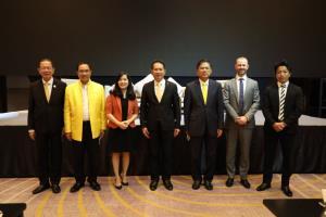 """กกร.เปิดเวทีย้ำจุดยืนหนุนไทยร่วมเจรจา """"CPTPP"""" 3 ชาติสมาชิกโวเข้าแล้วดี"""