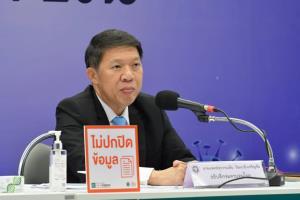 """กรมควบคุมโรคแจง """"พม่า"""" เจอโควิด 3 ราย ยันกลับจากไทยรายเดียว เคยป่วยรักษาหายแล้ว เผยตั้งเครื่องตรวจเชื้อสุวรรณภูมิ"""