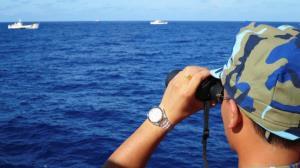 เวียดนามประท้วงจีนฝึกซ้อมทหารในทะเลจีนใต้ เตือนกระทบสัมพันธ์จีน-อาเซียน