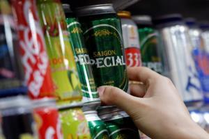 รัฐบาลเวียดนามประกาศขายหุ้น 'ไซ่ง่อนเบียร์' เร่งแปรรูปรัฐวิสาหกิจ