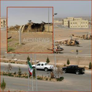 """In Clip: อิหร่านยืนยันเกิด """"เหตุลึกลับ"""" สร้างความเสียหายให้โรงงานนิวเคลียร์จริง"""
