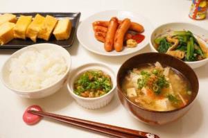 เมนูไข่ง่ายๆ สูตรอร่อยที่คนญี่ปุ่นชอบกินตอนเช้า