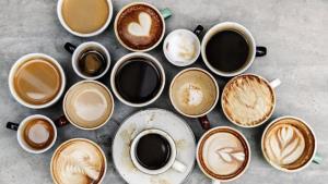 เรื่องเล่าจากร้านกาแฟในญี่ปุ่นและอเมริกา