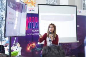 CIBA DPU โชว์เคส Startup สไตล์ New Gen พร้อมแนะแหล่งเงินทุนสำหรับนักลงทุนหน้าใหม่