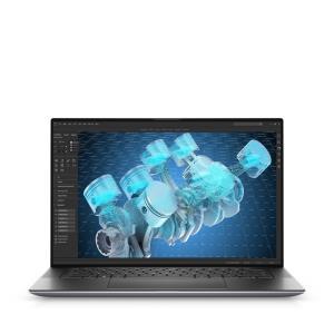 Dell Precision 5550 โมบายเวิร์กสเตชันขนาด 15 นิ้ว เจาะกลุ่มนักออกแบบและครีเอเตอร์
