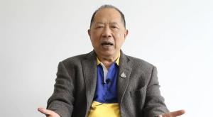 """""""ไพศาล"""" ชี้ กม.ความมั่นคงฮ่องกง จะช่วยคืนความรุ่งเรืองกลับมา เชื่อเป็นผลประโยชน์ร่วมกันของชาวโลก พร้อมยกจีนก้าวเป็นผู้นำโลกยุคใหม่แล้ว"""