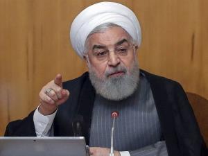 """ผู้นำอิหร่านแนะ """"ใครไม่สวมหน้ากาก"""" ห้ามเข้าพื้นที่สาธารณะ"""