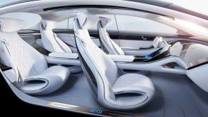 เบนซ์ ยุติผลิตรรถไฟฟ้า  EQC เซ่นโควิด ยันลุย BEV ต่อ ลุ้น EQS ประเดิมรถไฟฟ้ารุ่นแรก