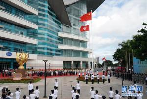 กว่า 70 ชาติสนับสนุน กม.มั่นคงฮ่องกงเป็นกิจการภายในของจีนเท่านั้น