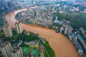 จีนยกระดับรับมืออุทกภัย หลังฝนกระหน่ำไม่หยุด