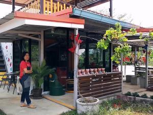 """""""Coffee Tank"""" ร้านกาแฟ-เบเกอรีเมืองกันตัง พร้อมเสิร์ฟเมนูอร่อยในราคามิตรภาพ"""