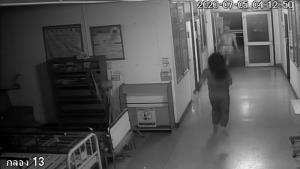 ตำรวจภูผาม่านไล่ล่าไอ้หนุ่มหื่นบุกโรงพยาบาลปลุกปล้ำข่มขืนพยาบาลสาว