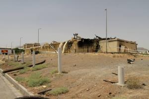 'อิหร่าน'ยอมรับโรงงานนิวเคลียร์เสียหาย   ลือวินาศกรรมไซเบอร์ต้นเหตุไฟไหม้  ขณะผบ.นาวีขู่ เตหะรานสร้าง 'เมืองขีปนาวุธใต้ดิน' ตลอดแนวชายฝั่ง