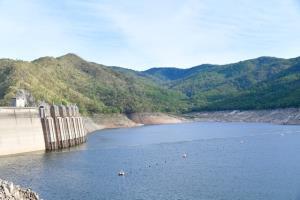 จับตาสัญญาณน้ำจะเริ่มดีขึ้น ดินอิ่มตัว-น้ำไหลลงเขื่อนมากขึ้น