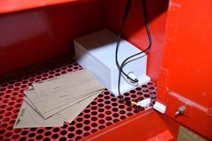 ปณท จับมือ กสท พัฒนาตู้ไปรษณีย์ชาญฉลาด ตรวจจับพัสดุ ส่งข้อมูลแจ้งเจ้าหน้าที่