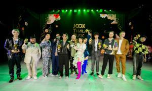เปิดเส้นทาง JOOX ขับเคลื่อนอุตสาหกรรมเพลงไทย