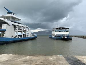 หยุดยาว 4 วันนักท่องเที่ยวเข้าเกาะช้างทะลุ 30,000 คน ส่วนรถยนต์กว่า 5,000 คัน