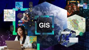 ESRI ย้ำ GIS ช่วยได้! รีเทล-ซัพพลายเชน-แบงก์กิ้ง-เฮลธ์แคร์ รุ่งแน่ยุค New Normal