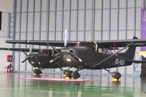 """""""ในหลวง"""" พระราชทานเครื่องบินเล็ก 3 เครื่องให้ ทบ.ใช้ภารกิจช่วยเหลือ ปชช."""