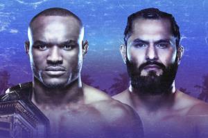 ปิดเกาะสู้! UFC 251 เปิดหัว FIGHT ISLAND จัด 3 คู่ชิงแชมป์โลก