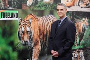 """มูลนิธิฟรีแลนด์ เสนอทางเลือกประเทศไทย หยุดโรดระบาดไวรัสในอนาคต ห้ามการค้าสัตว์ป่า ก้าวสู่บทบาท """"ผู้พิทักษ์"""" ป้องกันโรคอุบัติใหม่"""