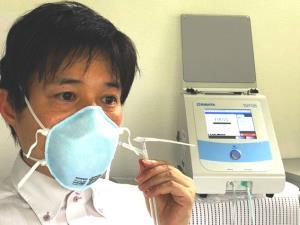 แพทย์ญี่ปุ่นทดสอบหน้ากากผ้ากั้นไวรัสไม่ได้เลย ย้ำต้องแนบกระชับหน้า