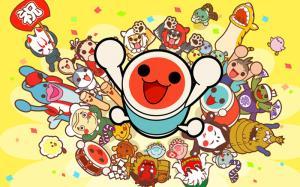 """Taiko no Tatsujin: Drum 'n' Fun!"" ฉลองยอดขาย 1 ล้านชุดทั่วโลก แจก DLC ฟรี!"