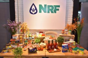 NRFพร้อมร่วมทุนพันธมิตร รับเทรนด์ Food for the Future