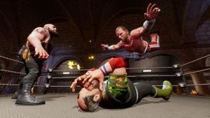 """เกมมวยปล้ำ """"WWE 2K Battlegrounds"""" เปิดศึกกันยายนนี้"""