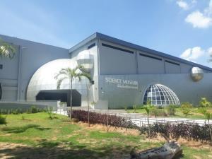 อธิการบดี มข.ออกโรงดับดรามาข่าวลวงซูเอี๋ยผู้รับเหมาพิพิธภัณฑ์วิทย์ฯ 264 ล้าน