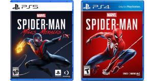 ไม่เปลี่ยนเยอะเจ็บคอ! เผยภาพปกเกม PS5 กับความแตกต่างที่คล้ายเดิม