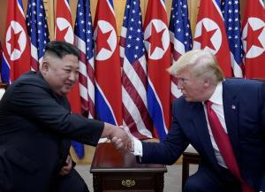 'คิมโยจอง' ลั่นไร้วี่แววซัมมิตรอบใหม่กับสหรัฐฯ แต่ยอมรับอาจมี 'เซอร์ไพรส์'