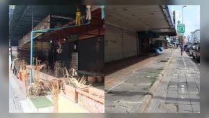 ชมภาพไนท์บาร์ซ่าร้าง! ร้านค้าทยอยปิดตัว หลังไร้นักท่องเที่ยว วอนภาครัฐเร่งดูแล