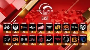 PUBG Mobile World League พร้อมเปิดศึกอีสปอร์ตระดับโลกแล้ววันนี้!