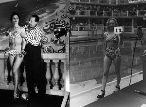 จุดกำเนิด 'บิกินี' และพิพิธภัณฑ์ชุดชั้นในแห่งแรกของโลก