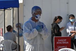 โลกโล่ง!! คาซัคสถานรุดปฏิเสธ หลังสถานทูตจีนเตือนพบโรคปอดอักเสบปริศนาระบาด ร้ายแรงกว่าโควิด
