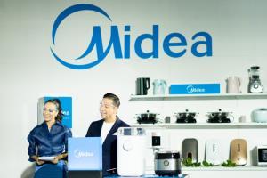 ไมเดีย เปิดตัวสินค้ากับคู่ค้าทางออนไลน์ ครั้งแรกของวงการเครื่องใช้ไฟฟ้าไทย